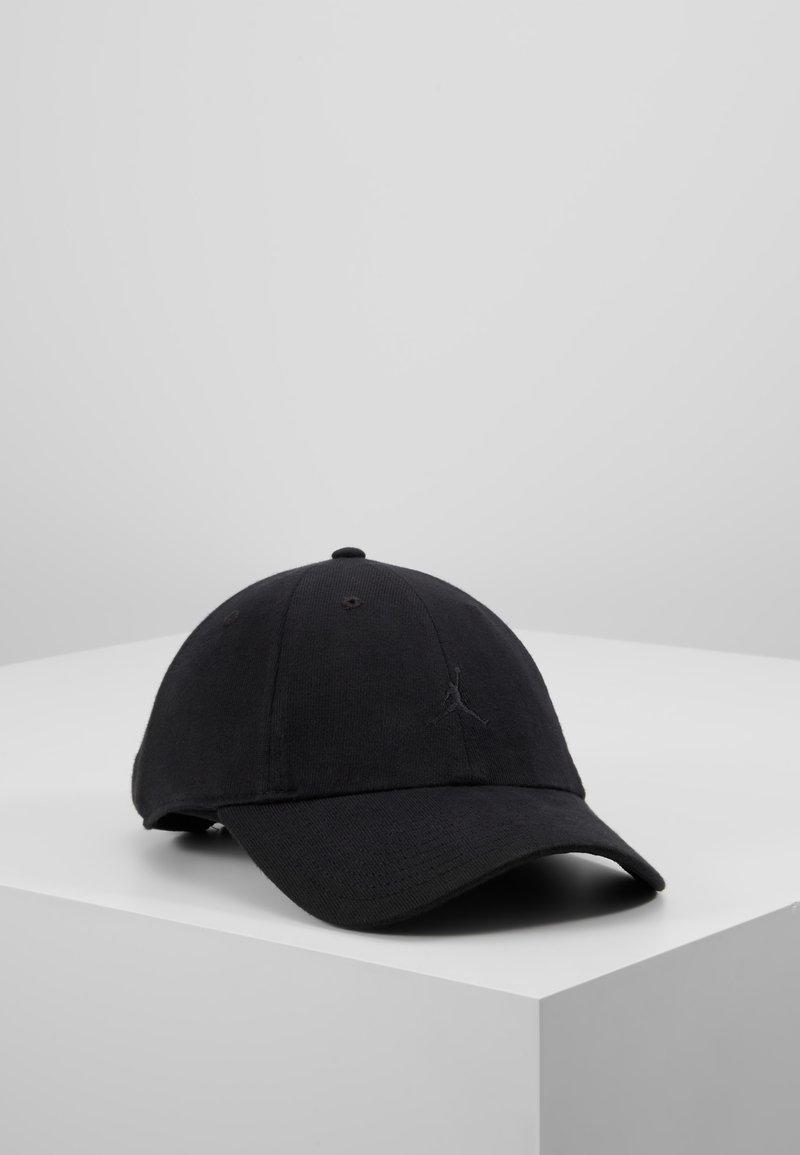 Jordan - Cap - black