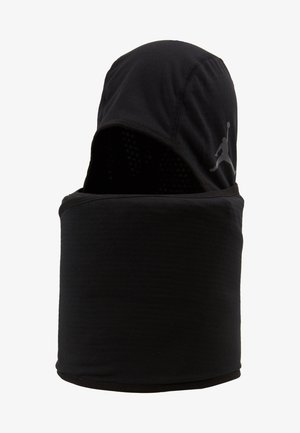SPHERE HOOD - Pipo - black