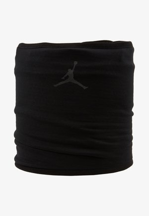 SPHERE NECK WARMER - Szalik komin - black