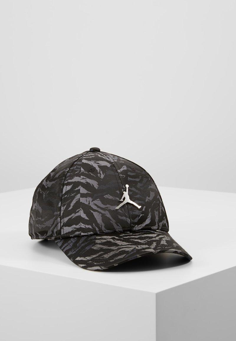 Jordan - CAMO - Cap - black