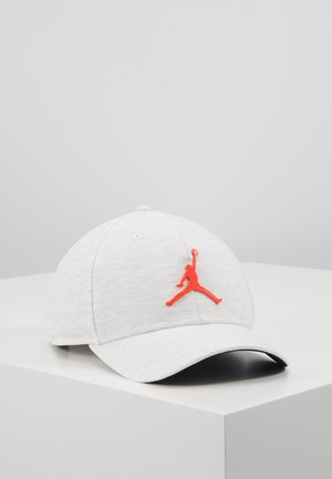 JUMPMAN - Gorra - white/heater/infrared