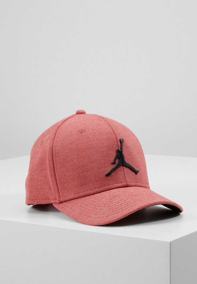 JUMPMAN - Pet - gym red/heather/black