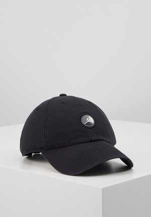 REMASTER PATCH - Cap - black
