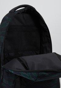 Jordan - ALIAS PACK - Reppu - black/olive - 3