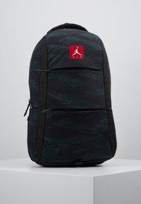 Jordan - ALIAS PACK - Reppu - black/olive - 1
