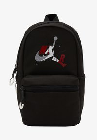 Jordan - JUMPMAN CLASSICS DAYPACK - Sac à dos - black/gym red - 1