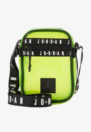 JELLY FESTIVAL BAG - Across body bag - volt