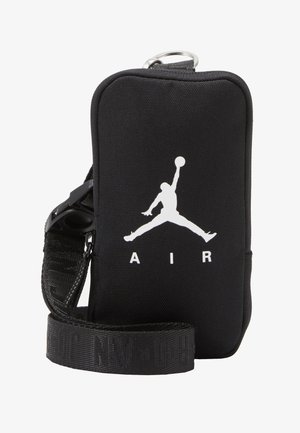 AIR LANYARD POUCH - Lompakko - black