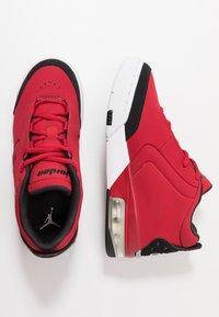 Jordan - BIG FUND - Basketbalové boty - gym red/black/white - 0