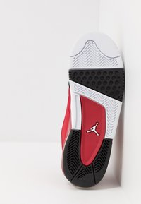 Jordan - BIG FUND - Basketbalové boty - gym red/black/white - 5