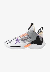white/orange pulse/black/particle grey/bright violet