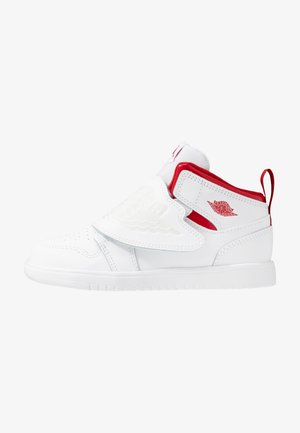 SKY 1 - Zapatillas de baloncesto - white/summit white/varsity red