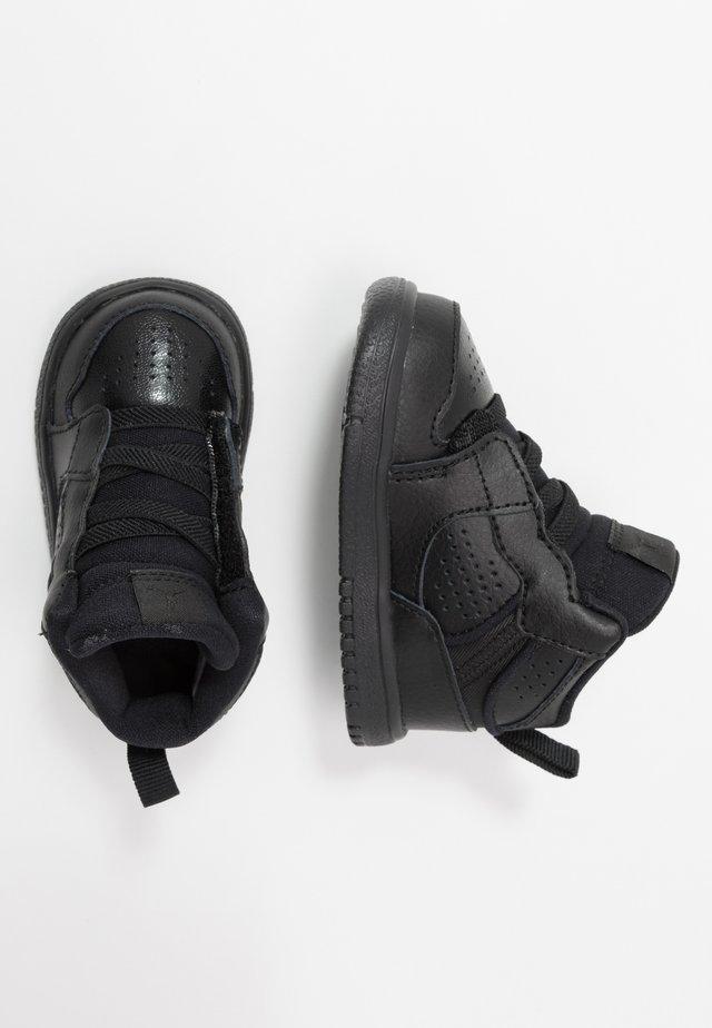 ACCESS - Basketball shoes - black