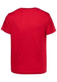 Jordan - JUMPMAN LOGO - Print T-shirt - gym red - 1