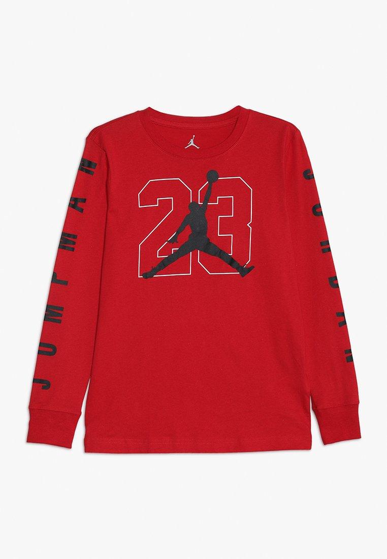 Jordan - Long sleeved top - gym red