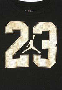 Jordan - BALL - T-shirts med print - black - 3