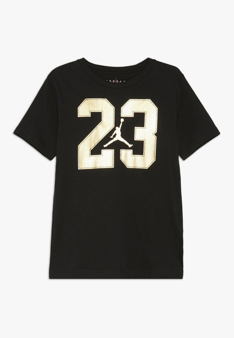 Jordan - BALL - T-shirts med print - black