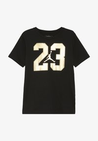 Jordan - BALL - T-shirts med print - black - 2