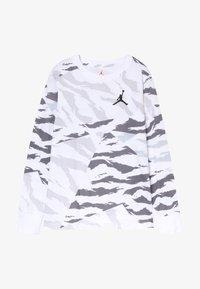 Jordan - WINGS TEE - Long sleeved top - white - 2