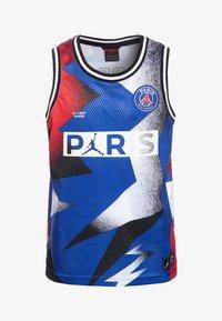 Jordan - PARIS ST. GERMAIN - Club wear - game royal - 0