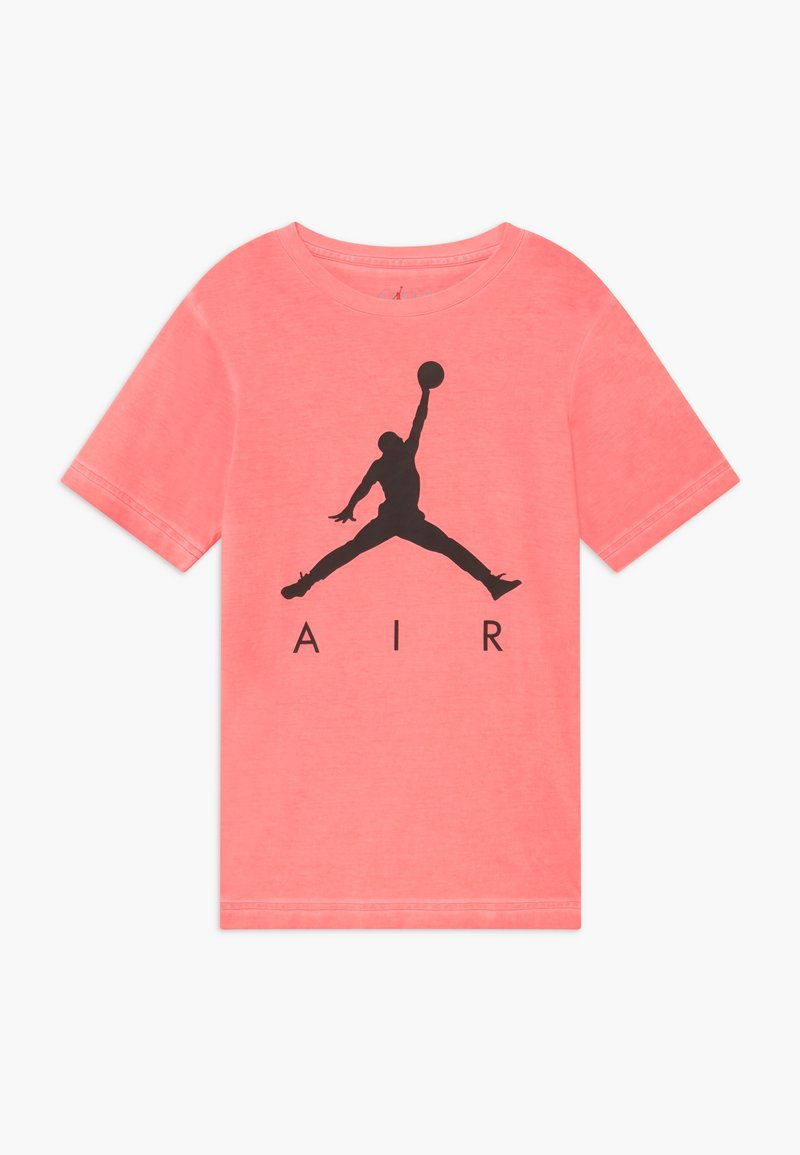 Jordan - COURT VISION TEE - T-shirt con stampa - infrared