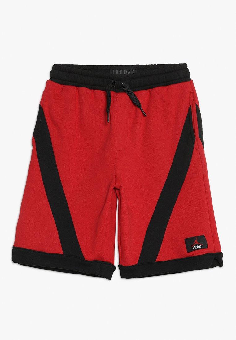 Jordan - FLIGHT LITE SHORT - Sports shorts - gym red