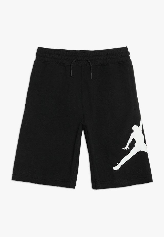 JUMPMAN AIR - Pantaloncini sportivi - black