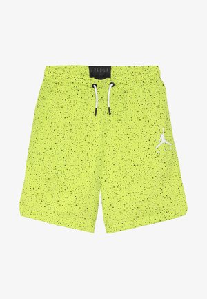 JUMPMAN FLIGHT POOLSIDE SHORT - Sports shorts - cyber
