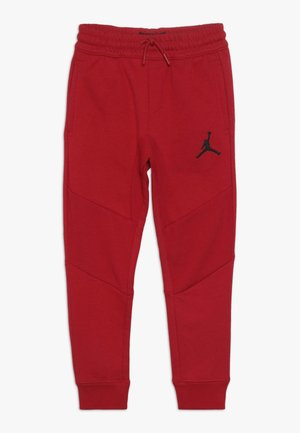 WINGS PANT - Pelipaita - gym red