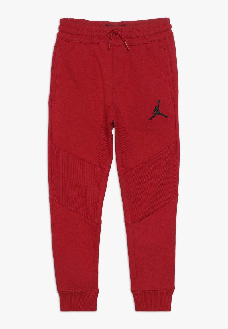 Jordan - WINGS PANT - Pelipaita - gym red