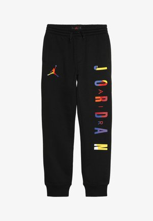 RIVALS PANT - Jogginghose - black
