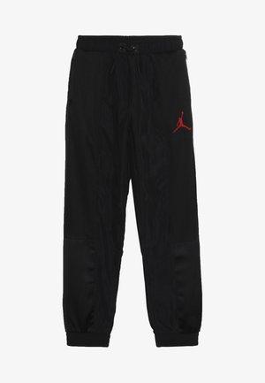 AIR SUIT PANT - Pantalon de survêtement - black