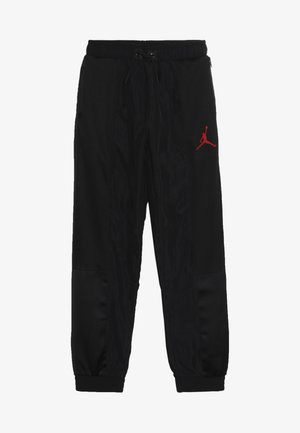 AIR SUIT PANT - Spodnie treningowe - black