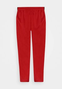Jordan - JUMPMAN AIR SUIT PANT - Teplákové kalhoty - gym red - 1