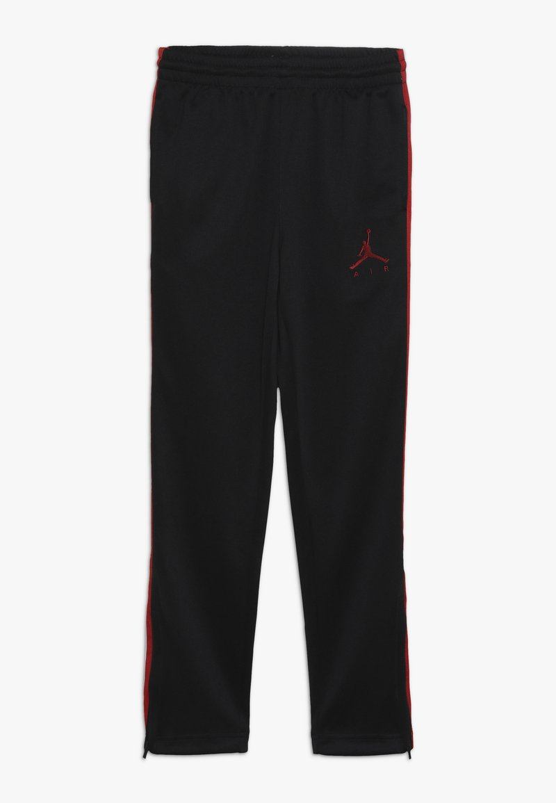 Jordan - JUMPMAN AIR SUIT PANT - Pantaloni sportivi - black