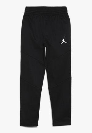SPORT PANT - Pantaloni sportivi - black