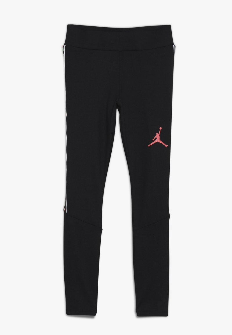 Jordan - JUMPMAN GLITCH LEGGING - Leggings - black