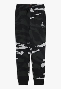 Jordan - JUMPMAN PANT CAMO - Pantalon de survêtement - black - 0