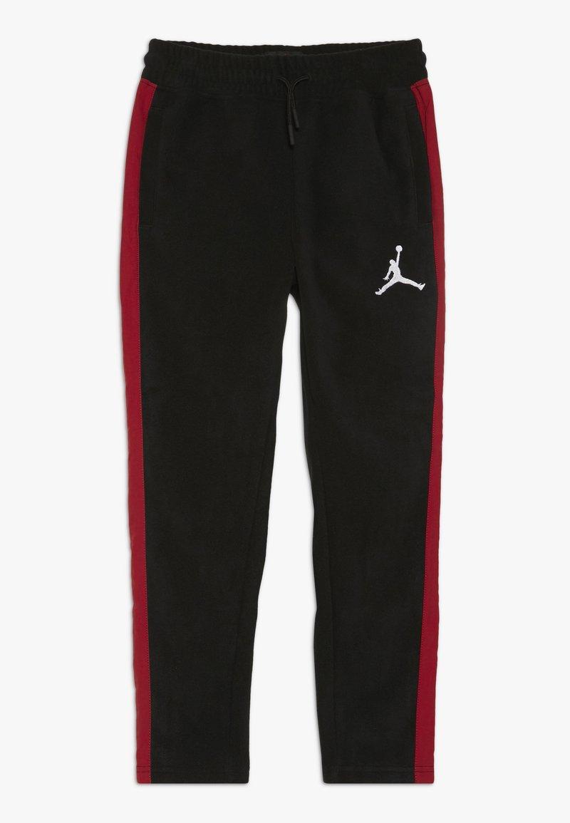 Jordan - AIR PANT - Pantalon de survêtement - black