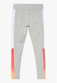 Jordan - AIR OMBRE LEGGING - Leggings - grey heather - 1