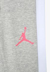 Jordan - AIR OMBRE LEGGING - Leggings - grey heather - 3