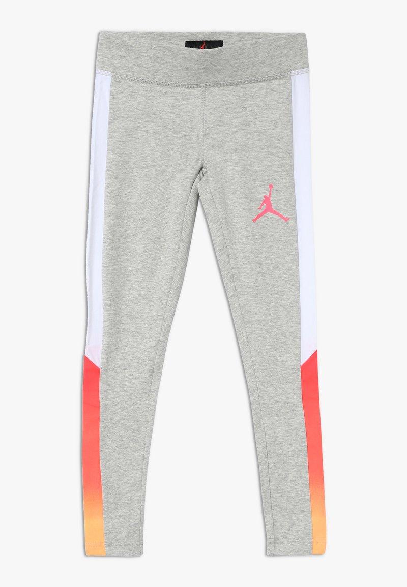 Jordan - AIR OMBRE LEGGING - Leggings - grey heather