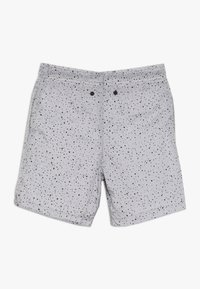 Jordan - JUMPMAN FLIGHT POOLSIDE - Swimming shorts - light smoke gray - 1