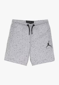Jordan - JUMPMAN FLIGHT POOLSIDE - Swimming shorts - light smoke gray - 0