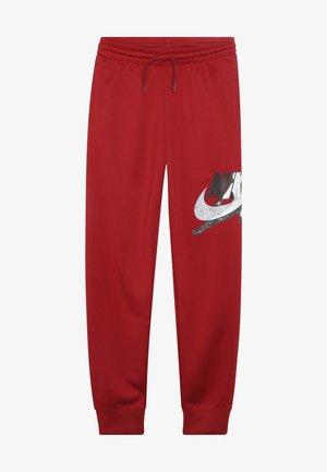 JUMPMAN CLASSIC III SUIT PANT - Pantalon de survêtement - gym red