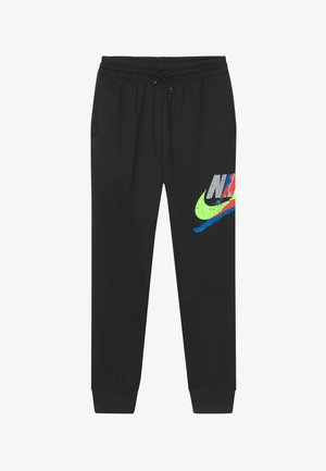 JUMPMAN CLASSIC III SUIT PANT - Spodnie treningowe - black