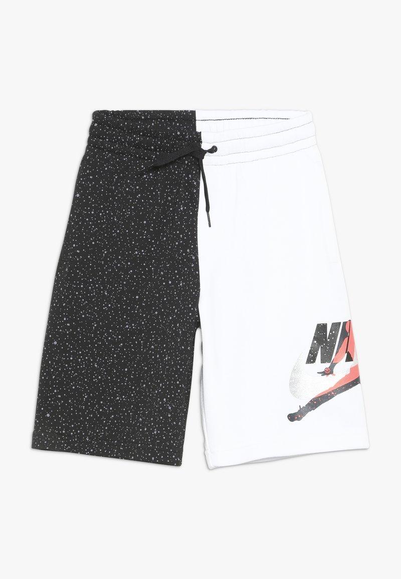 Jordan - JUMPMAN CLASSIC II SHORT - Sportovní kraťasy - white