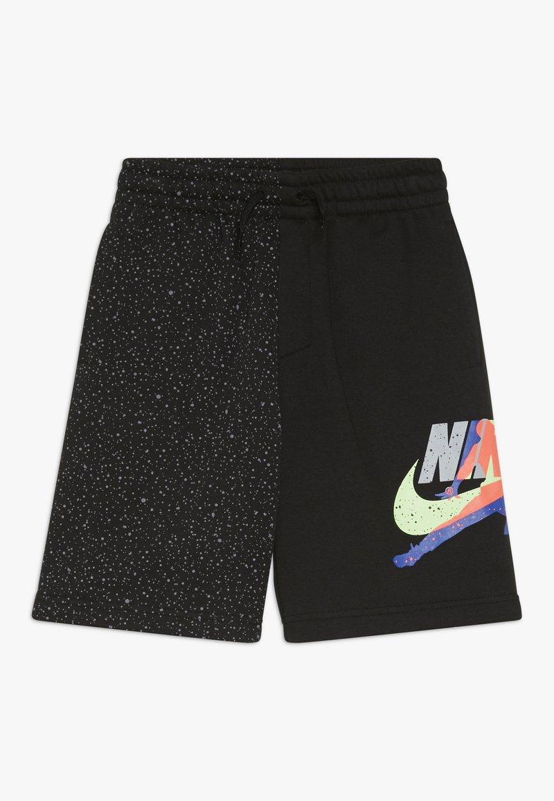 Jordan - JUMPMAN CLASSIC II SHORT - Korte broeken - black