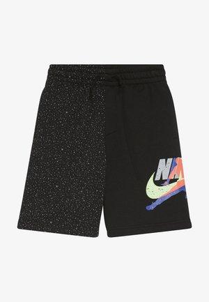 JUMPMAN CLASSIC II SHORT - Short de sport - black