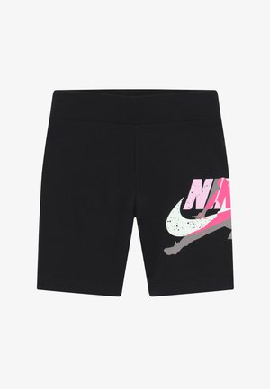 JUMPMAN CLASSICS MID SHORT - Collants - black